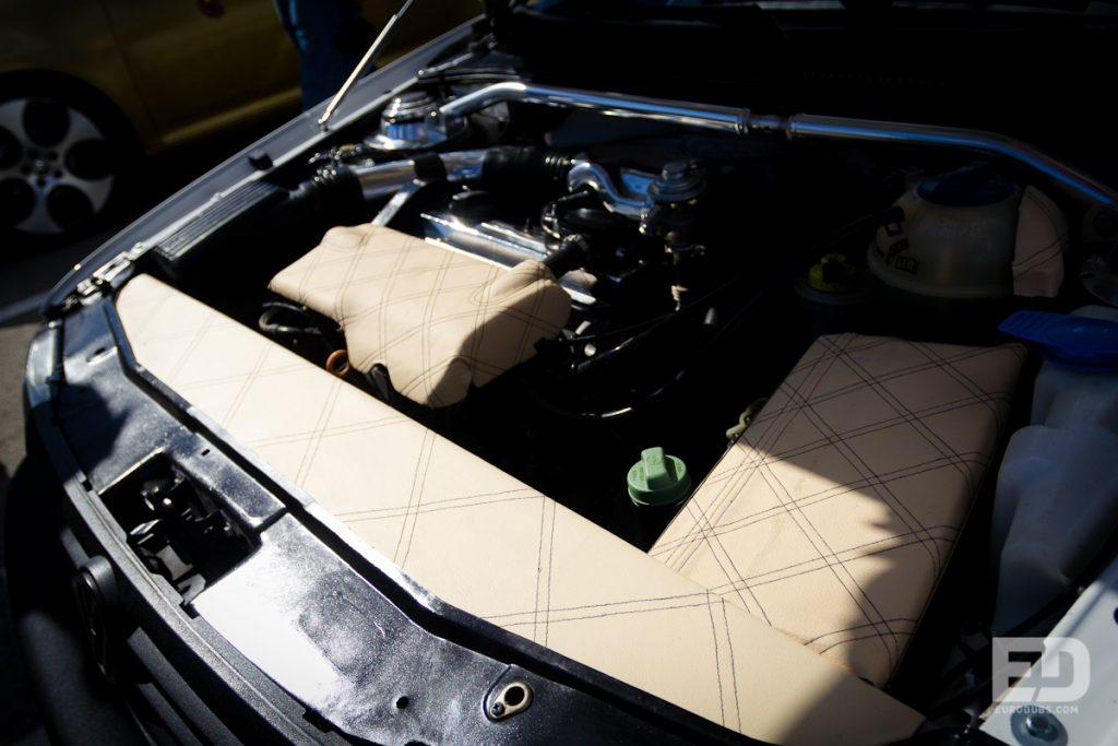 VW Golf MK3 GTI Enes