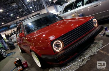 Budapest Tuning Show 2012