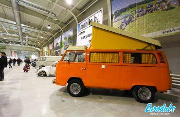 VW CLub Fest 2015