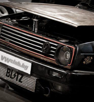 VW Club Fest Sofia 2010