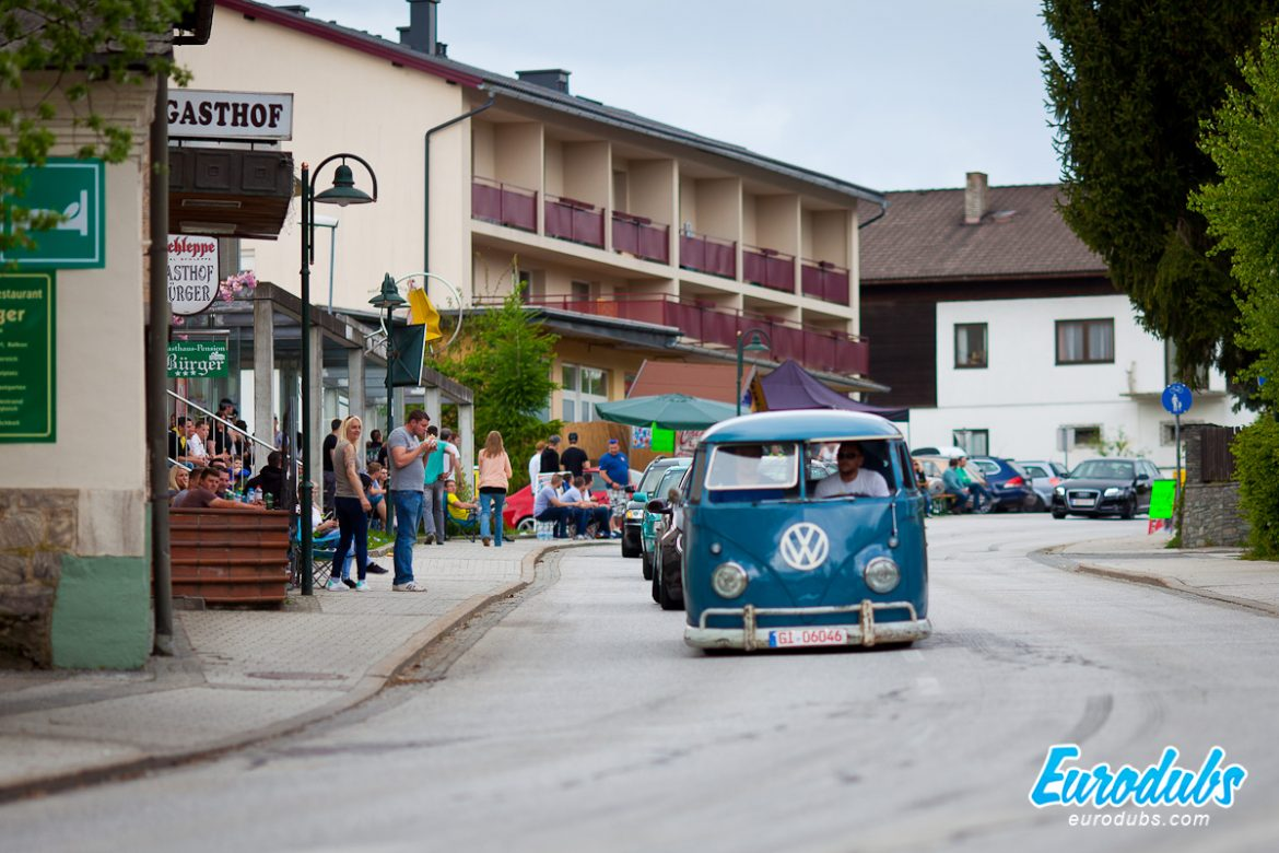 Worthersee 2015 - 2nd May