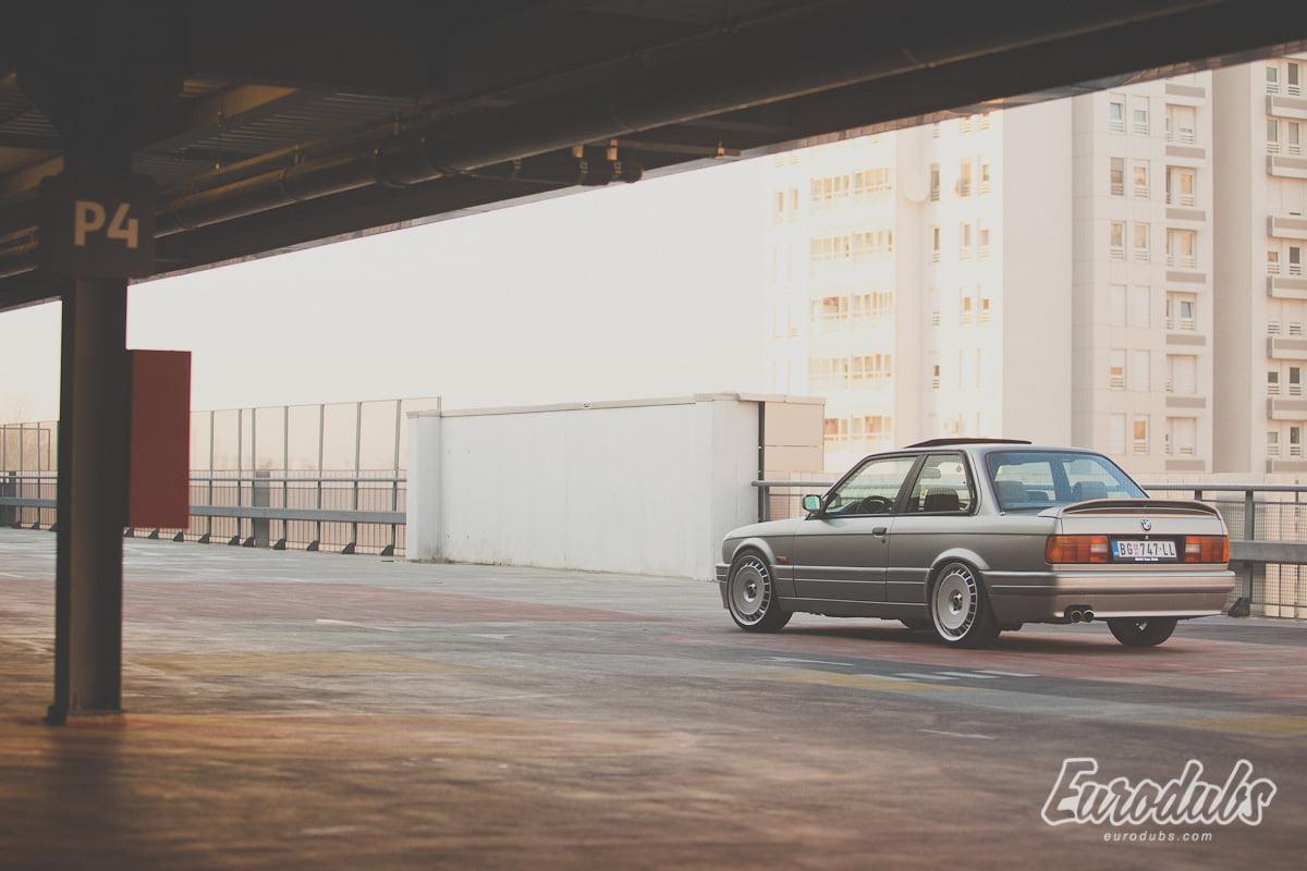 BMW E30 Marko