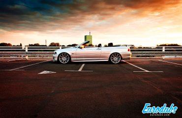 BMW E46 cabrio by Danilo