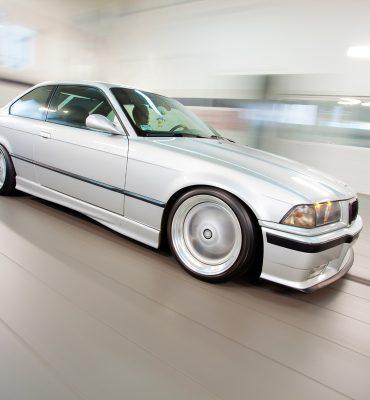 BMW E46 Slobodan