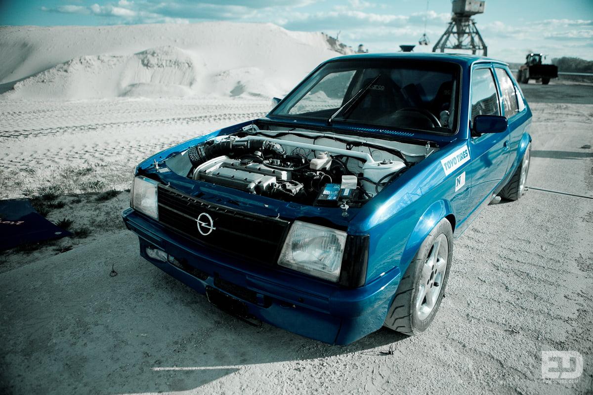 Opel Kadett Apatin