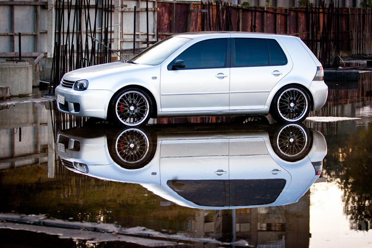 VW Club Serbia, Calendar shoot