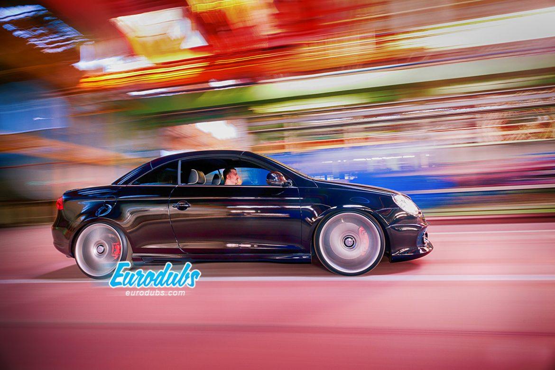 VW EOS MK5 by Andreja Stamenkovic