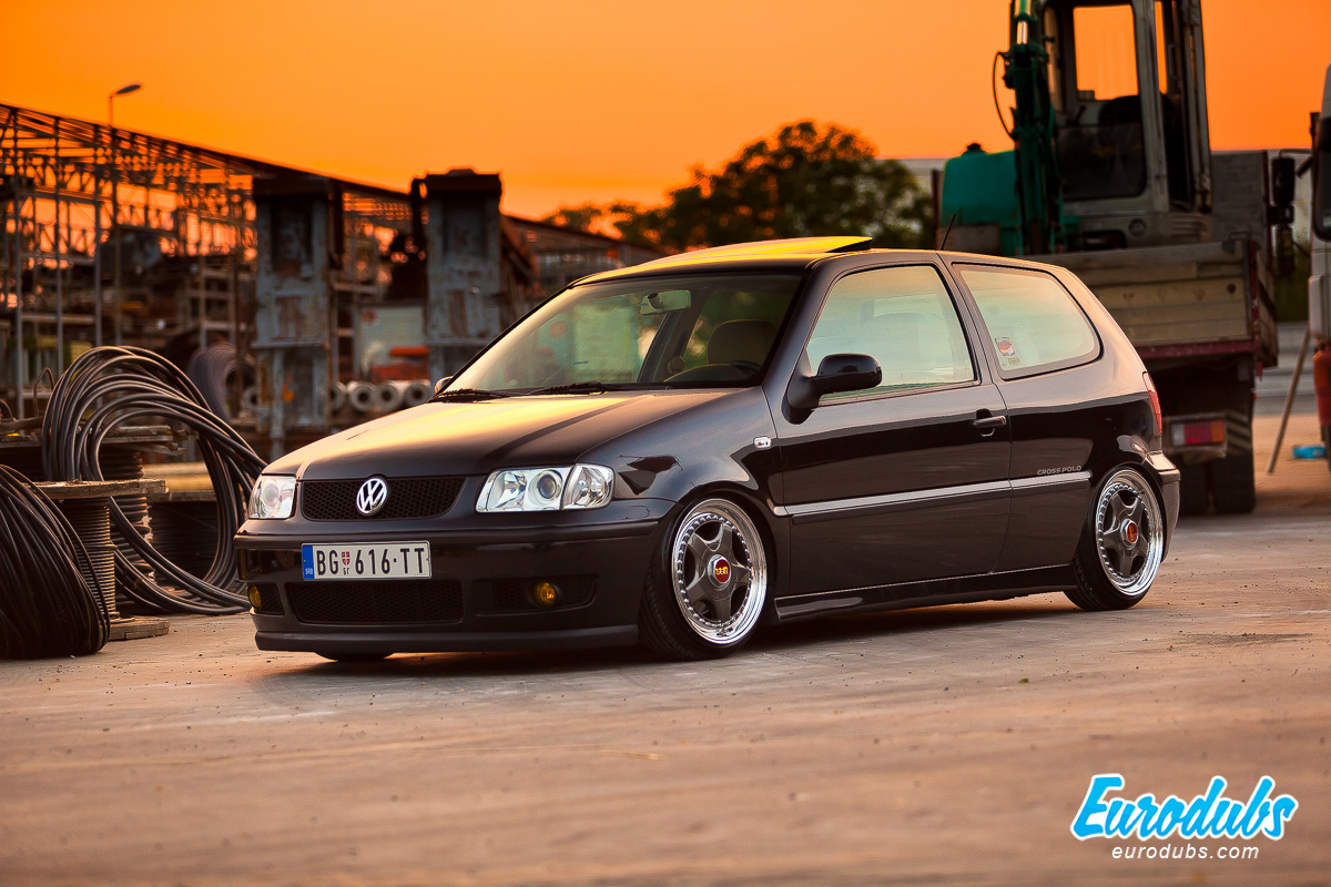 VW Polo 6N2 by Aleksandar Popovic