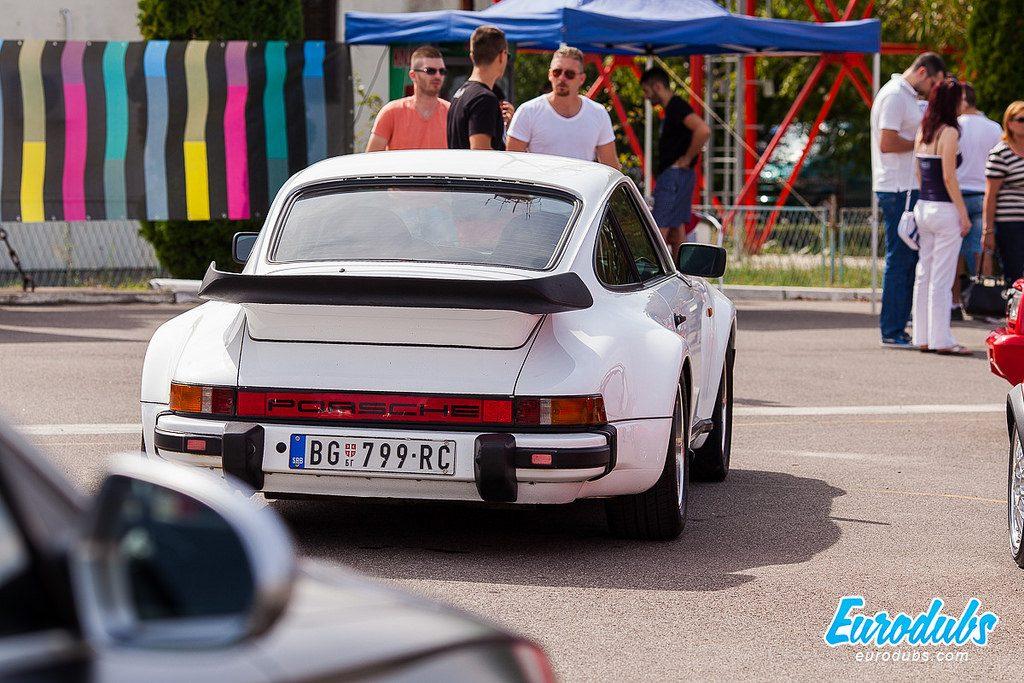 Wagen Culture Porsche 911