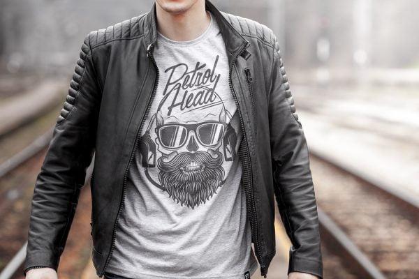 PetrolHead Eurodubs t-shirt