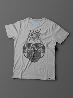 Petrolhead t-shirt