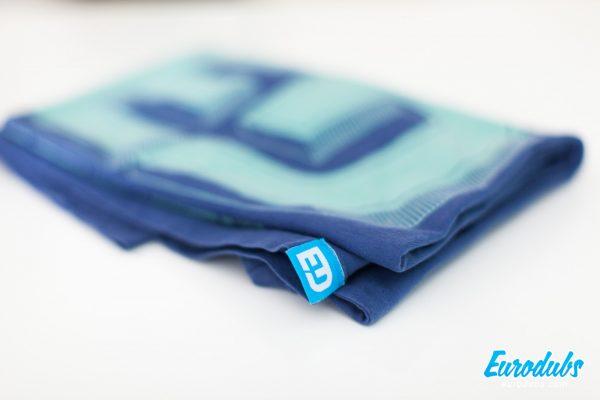 ED retro - Eurodubs t-shirt