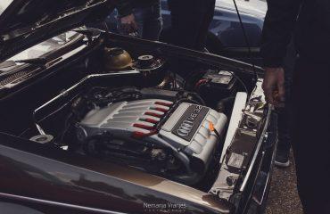 Golf MK1 R32