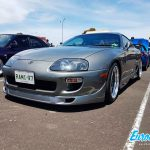 Toyota Supra - TUNED End of year meet Melbourne