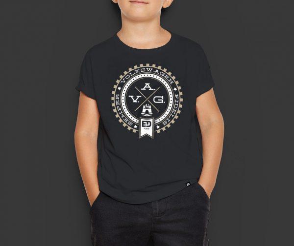 Kids VAG tshirt