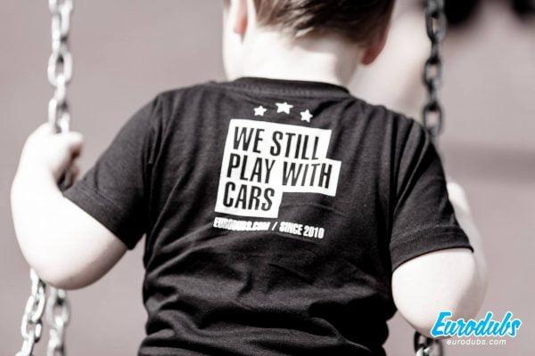 Eurodubs kids t-shirts - Eurodubs.com