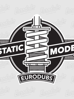 Static Mode stickers