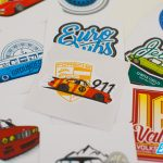 Eurodubs sticker pack