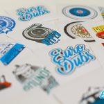 Eurodubs sticker pack