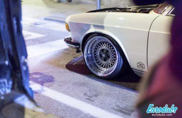 Stance Adria BMW 1800 Wheels