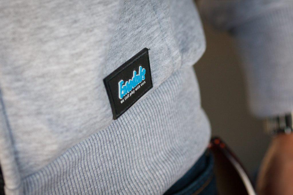 Eurodubs PetrolHead Hoodie