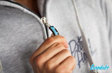 Eurodubs silicone zip pulley