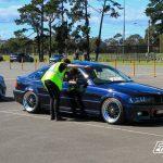 BMW at Melbourne Spring Meet October 2018