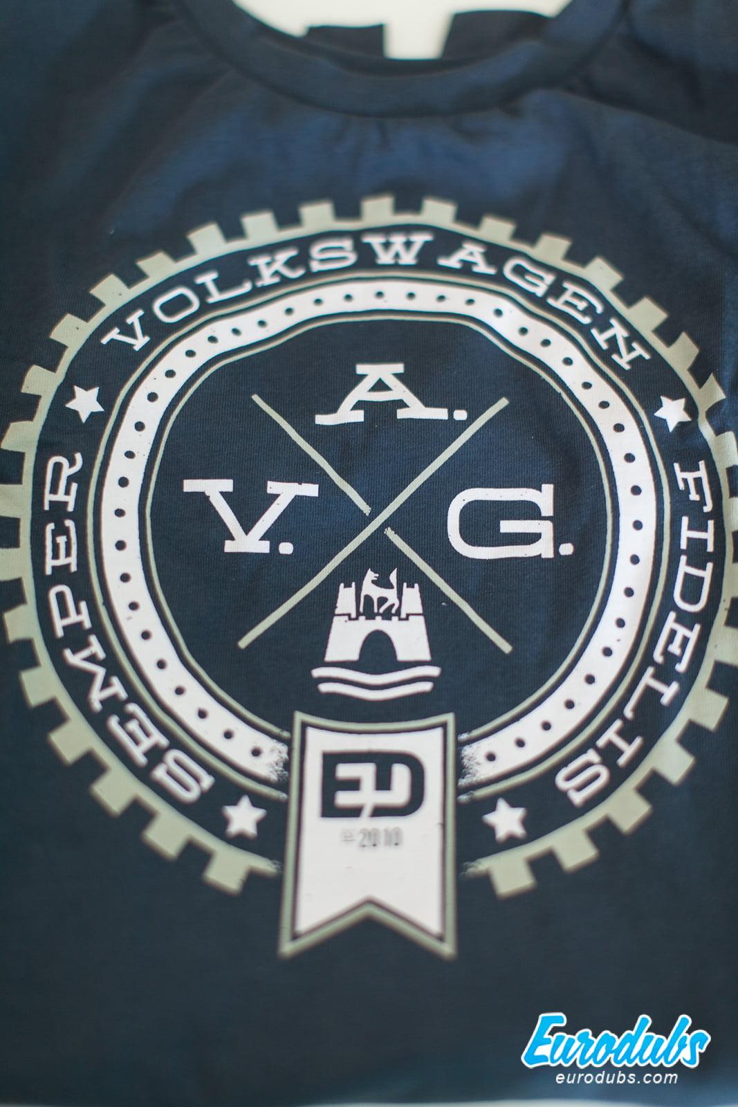 VAG t-shirt by Eurodubs