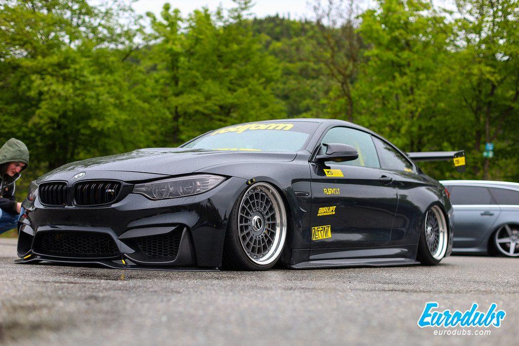 BMW Racing F82 Worthersee 2019