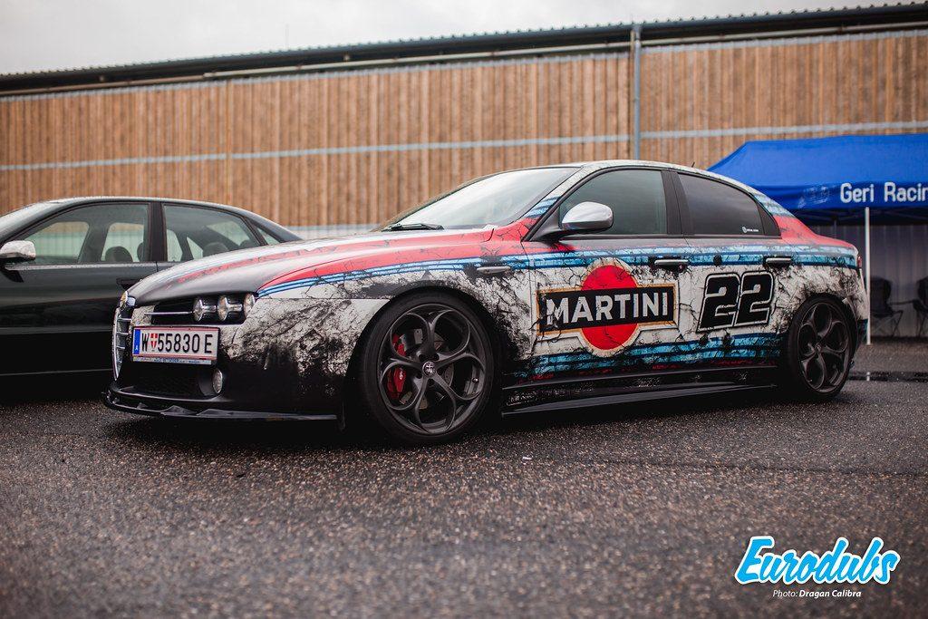 Alpha Romeo 159 Finest OEM+
