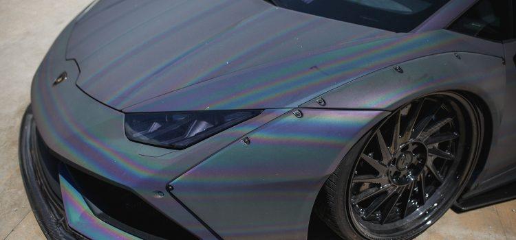 Lamborghini at GTI Treffen Worthersee 2019
