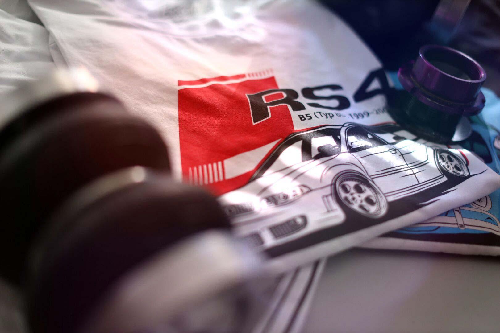 Car shirts, Automotive Apparel by Eurodubs
