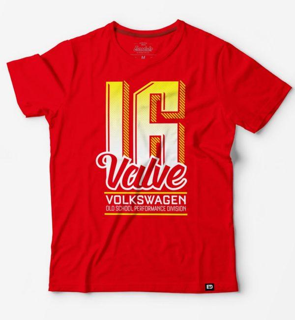 16V Volkswagen shirt