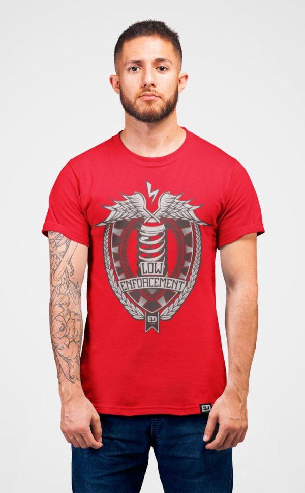 Low Enforcement t-shirt